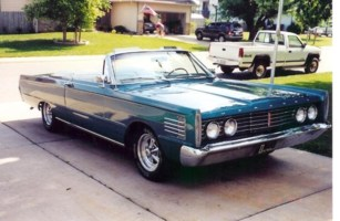 MINDY82s 1965 Mercury Monterey photo thumbnail