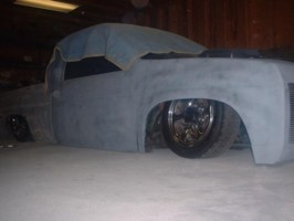 raysdads 1993 Nissan Hard Body photo thumbnail