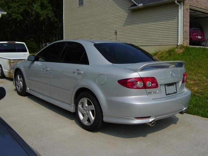 bagdmitsus 2003 Mazda 6 photo