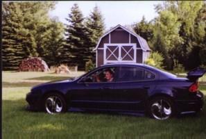 Raynes 2000 Oldsmobile Alero photo thumbnail