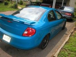 uNVmyRTs 2001 Dodge Neon photo thumbnail