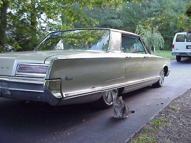 maz-olas 1966 Chrysler Newport photo
