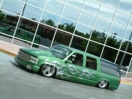 RA_CREWs 1993 Chevrolet Suburban photo thumbnail