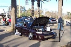 j554msss 1997 Chevy Malibu photo thumbnail