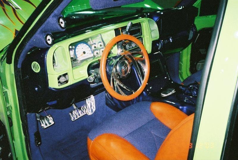 had22ʹss 1999 GMC 1500 Pickup photo