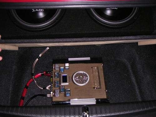 mikebls 2004 Mazda RX8 photo