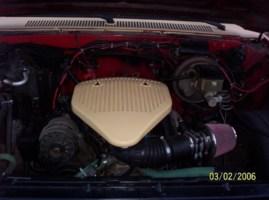 86REDs 1986 Chevy C/K 1500 photo thumbnail