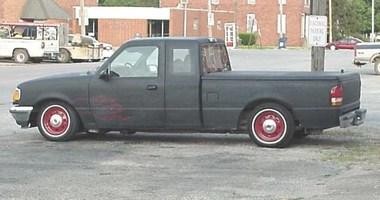 yeckers 1993 Ford Ranger photo thumbnail