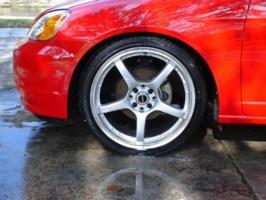 spo122s 2003 Honda Civic photo thumbnail