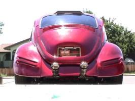 karkrazykids 1974 Volkswagen Bug photo thumbnail
