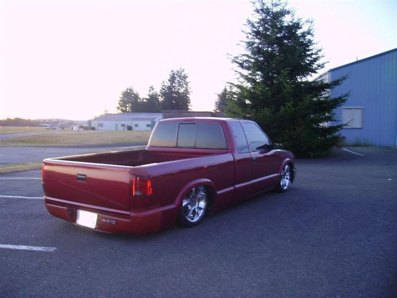 ChevyS10guy17s 1997 Chevy S-10 photo