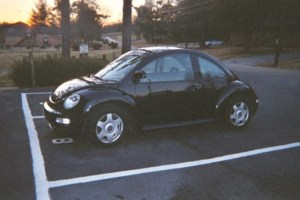 Tinkerbells 1998 Volkswagen Bug photo thumbnail