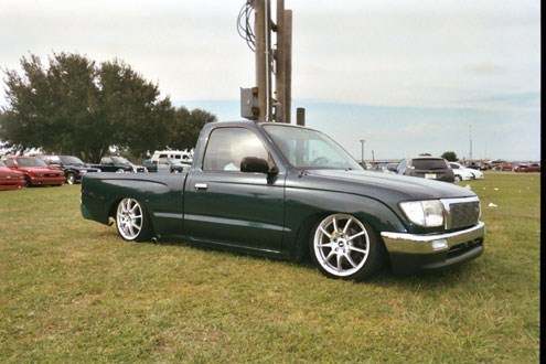 chris-v8s 1997 Toyota Tacoma photo