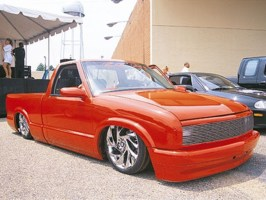 SubCulture S10s 1995 Chevy S-10 photo thumbnail
