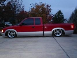 mattslightnings 1995 Chevy S-10 photo thumbnail