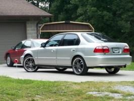 99hondagrls 1999 Honda Civic photo thumbnail