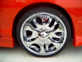 wiczman14s 2001 Hyundai Tiburon photo thumbnail