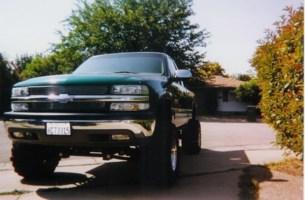 laidout89s 1999 Chevrolet Silverado photo thumbnail