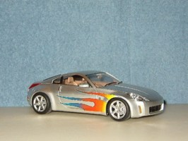 graverobberGTIs 2003 Nissan 350Z photo thumbnail