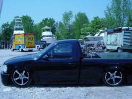 hydros98s 1998 Ford  F150 photo thumbnail