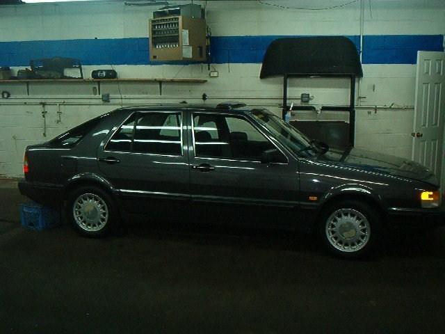 blacksunshine002s 1987 Saab 9000 photo