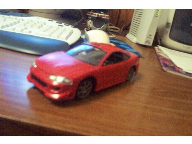 """Zwaags 1997 Scale-Models """"Toys"""" photo"""