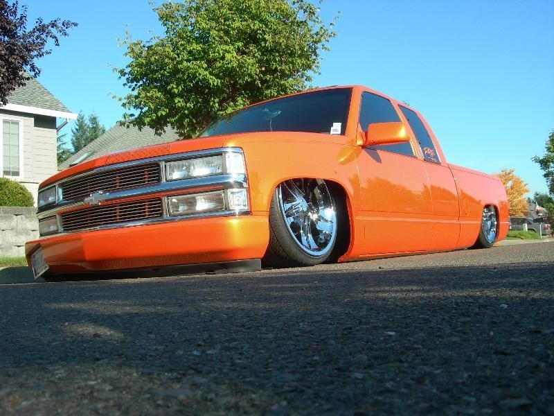 lowchebs 1998 Chevy C/K 1500 photo