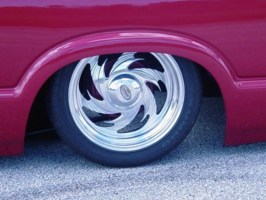 vividshawns 1995 Chevy S-10 photo thumbnail