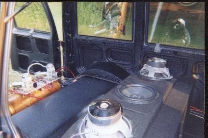astromanwess 1987 Chevy Astro Van photo