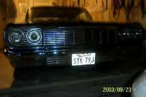FLMiniTrucker69s 1964 Chevy Impala photo thumbnail