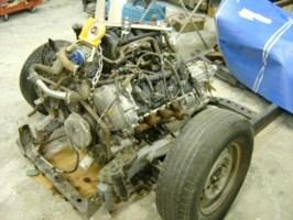 inssans 1989 Nissan Hard Body photo thumbnail