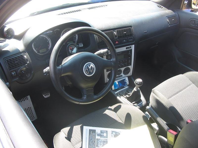 lowGTIfreaks 2003 Volkswagen GTI photo