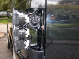 Blazer Xs 1998 Chevrolet Blazer photo thumbnail