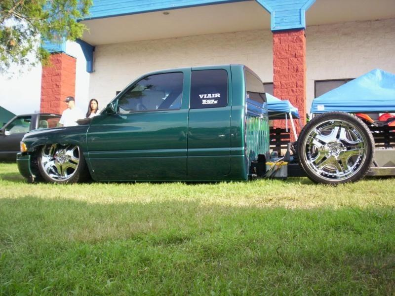 cantlooswit22ss 1998 Dodge Ram photo