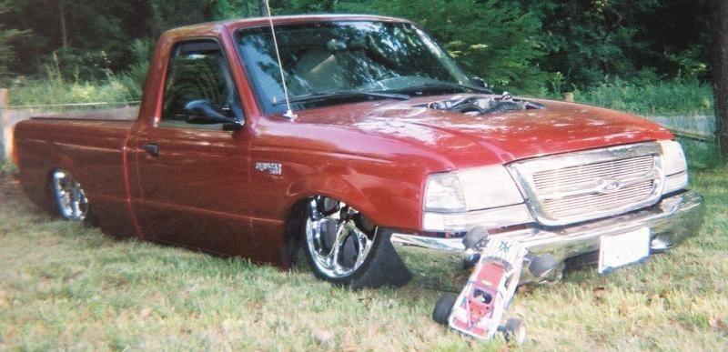 JohnBoy99s 1999 Ford Ranger photo