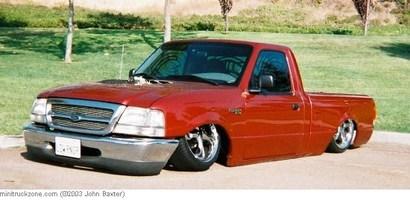 JohnBoy99s 1999 Ford Ranger photo thumbnail