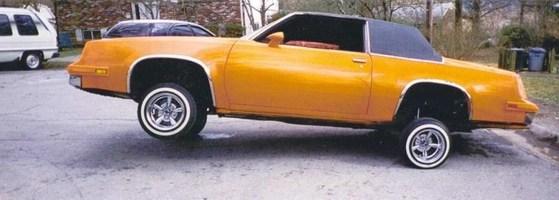 lisaogles 1984 Oldsmobile Ctlss Supreme photo thumbnail