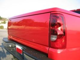 ascenders 2000 GMC 1500 Pickup photo thumbnail