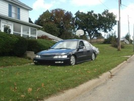 civicstyles 1997 Honda Accord photo thumbnail