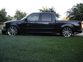 dlishs 2001 Ford F150 SuperCrew  photo thumbnail