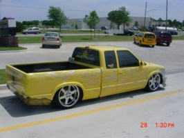 lowerlevel s dimes 1994 Chevy S-10 photo thumbnail