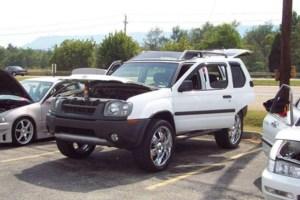 Xon22ss 2002 Nissan Xterra photo thumbnail