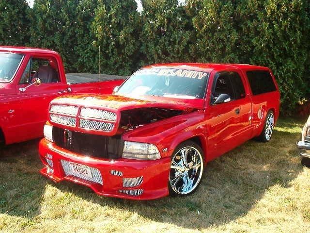 dodgep0wers 1998 Dodge Dakota photo