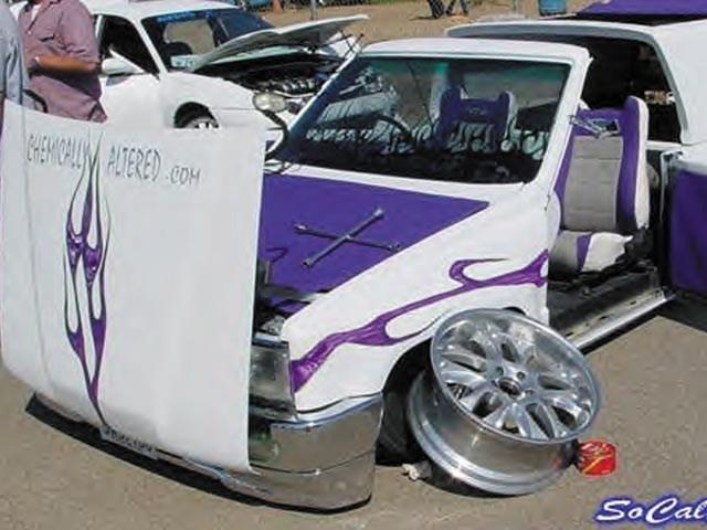 toybodypartss 1987 Toyota 2wd Pickup photo