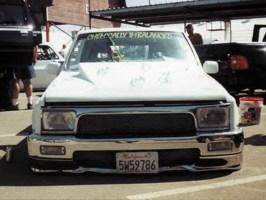 toybodypartss 1987 Toyota 2wd Pickup photo thumbnail