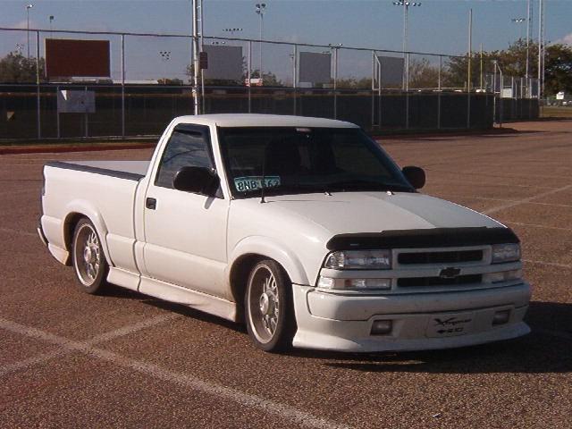 abilene xtremes 2000 Chevy Xtreme photo
