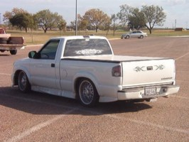 abilene xtremes 2000 Chevy Xtreme photo thumbnail