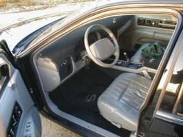SIK_SUVs 1996 Chevy Impala photo thumbnail