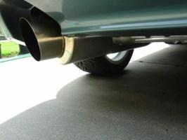 DaKlipses 2000 Mitsubishi Eclipse photo thumbnail
