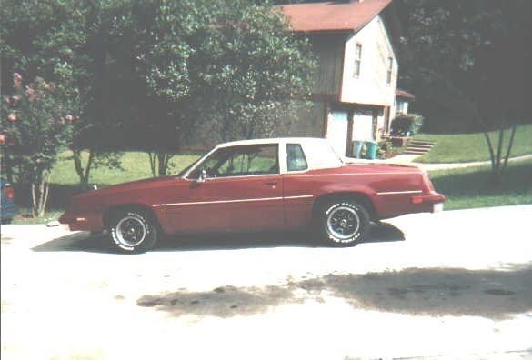 mthomas002s 1982 Oldsmobile Ctlss Supreme photo